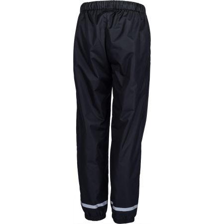 Detské šuštiakové nohavice - Lewro GOUDY - 3