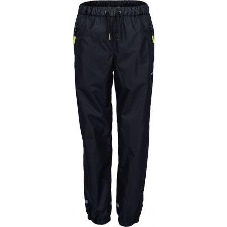 Detské šuštiakové nohavice - Lewro GOUDY - 2