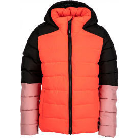 O'Neill LG CB TRANSIT TOURING - Dívčí snowboardová/lyžařská bunda