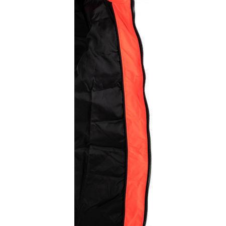 Dívčí snowboardová/lyžařská bunda - O'Neill LG CB TRANSIT TOURING - 4