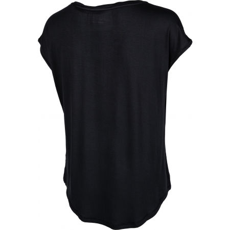 Dámske tričko - Lotto DINAMICO W II TEE PRT VI - 3