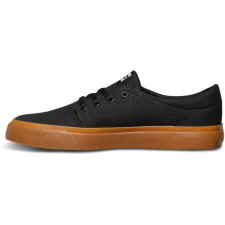 Men's leisure shoes - DC TRASE TX M SHOE - 3