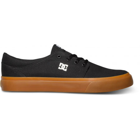 Men's leisure shoes - DC TRASE TX M SHOE - 2