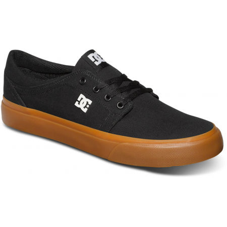 DC TRASE TX M SHOE - Men's leisure shoes