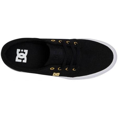 Damen Sneaker - DC ATRASEPLTFM TXSE J SHOE - 4