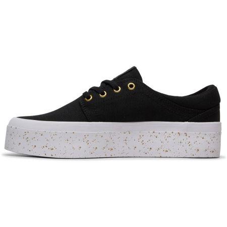 Damen Sneaker - DC ATRASEPLTFM TXSE J SHOE - 3
