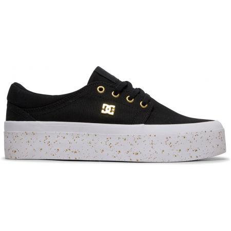 Damen Sneaker - DC ATRASEPLTFM TXSE J SHOE - 2