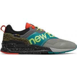 New Balance CMT997HB - Men's leisure shoes