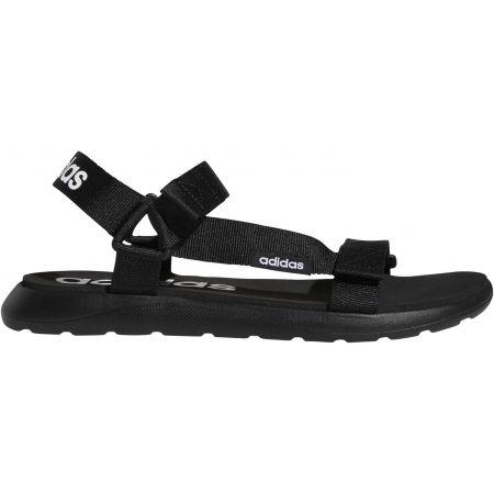 Univerzálne sandále - adidas COMFORT SANDAL - 2