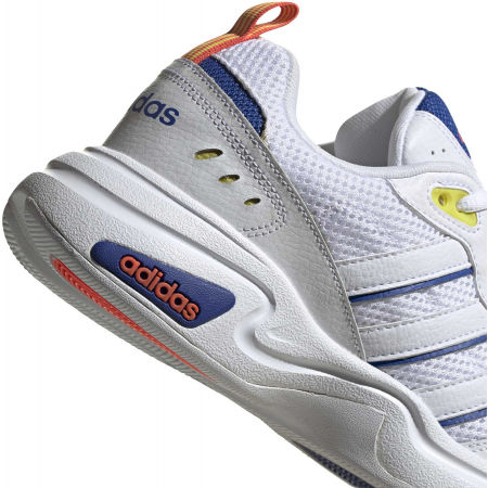 Herren Sneaker - adidas STRUTTER - 8