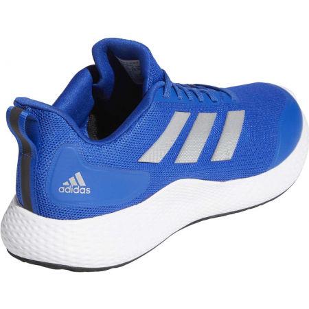 Pánska bežecká obuv - adidas EDGE GAMEDAY - 6