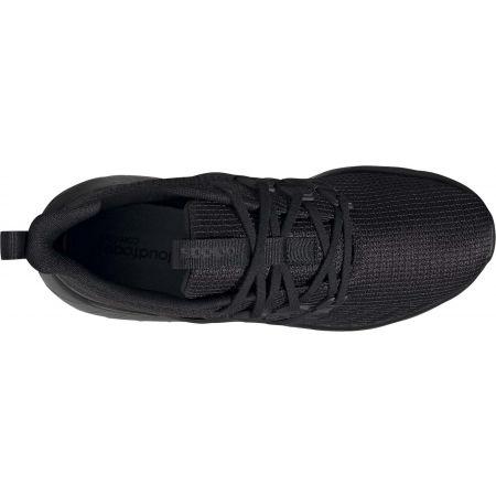 Obuwie miejskie męskie - adidas QUESTAR FLOW - 4
