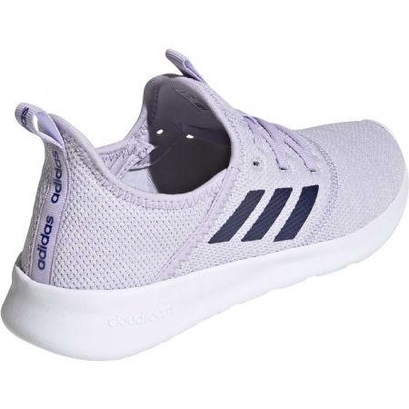 Dámska voľnočasová obuv - adidas CLOUDFOAM PURE - 6