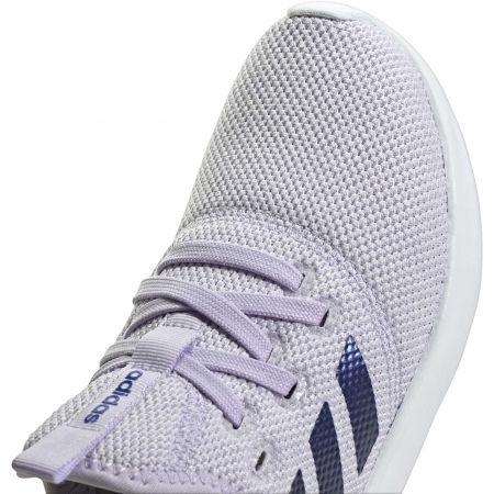 Dámska voľnočasová obuv - adidas CLOUDFOAM PURE - 7