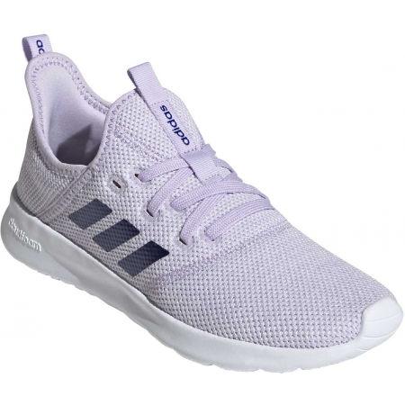 Dámska voľnočasová obuv - adidas CLOUDFOAM PURE - 1