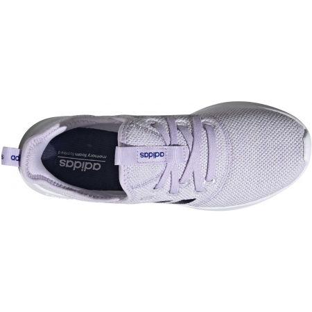Dámska voľnočasová obuv - adidas CLOUDFOAM PURE - 4