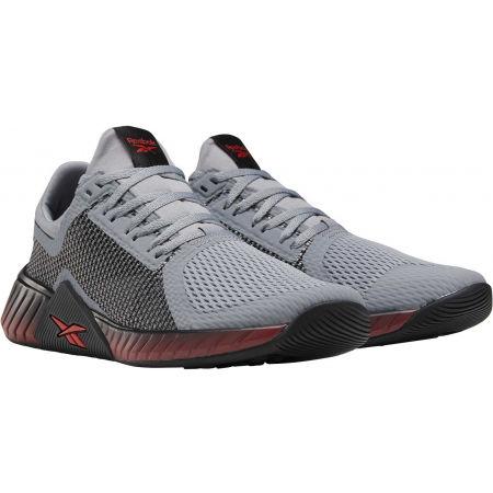 Мъжки спортни обувки - Reebok FLASHFILM TRAIN - 3