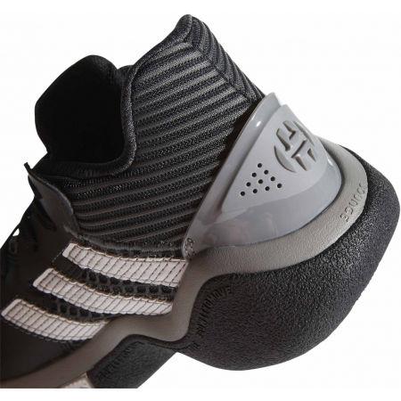 Dětská basketbalová obuv - adidas HARDEN STEPBACK J - 7