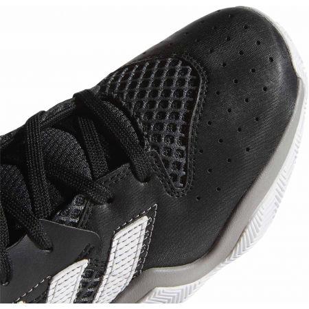 Dětská basketbalová obuv - adidas HARDEN STEPBACK J - 8