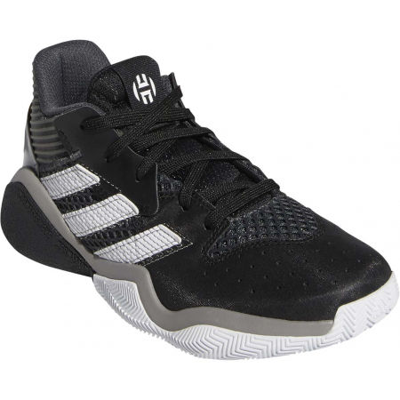 Dětská basketbalová obuv - adidas HARDEN STEPBACK J - 1