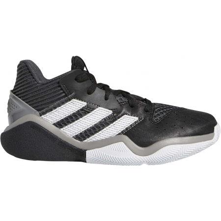 Dětská basketbalová obuv - adidas HARDEN STEPBACK J - 2