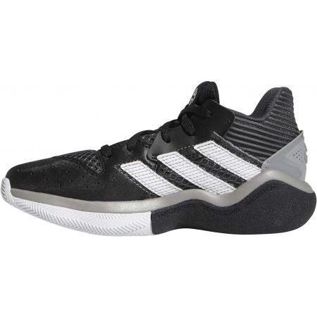 Dětská basketbalová obuv - adidas HARDEN STEPBACK J - 3