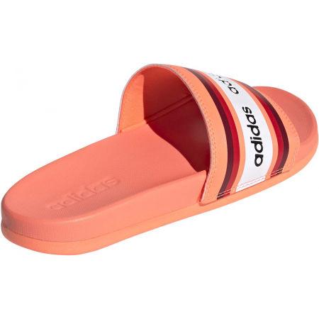 Dámske šľapky - adidas ADILETTE COMFORT - 7