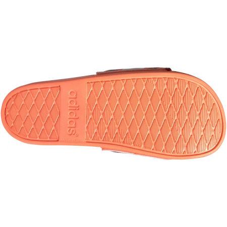Dámske šľapky - adidas ADILETTE COMFORT - 5