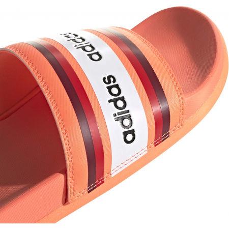 Dámske šľapky - adidas ADILETTE COMFORT - 8