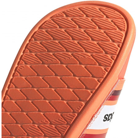 Dámske šľapky - adidas ADILETTE COMFORT - 10