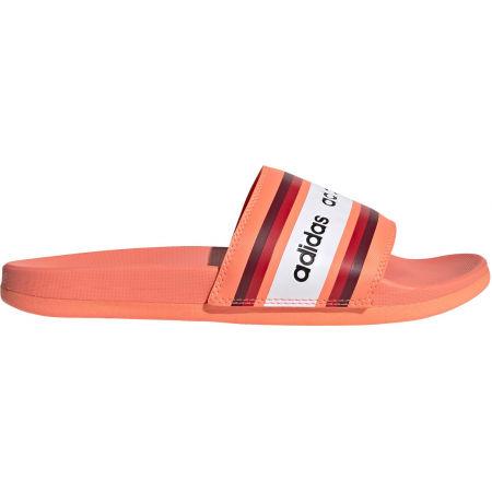 Dámske šľapky - adidas ADILETTE COMFORT - 2