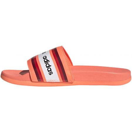 Dámske šľapky - adidas ADILETTE COMFORT - 3