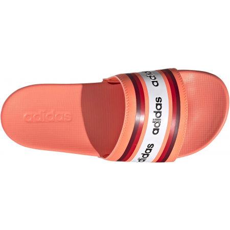 Dámske šľapky - adidas ADILETTE COMFORT - 4