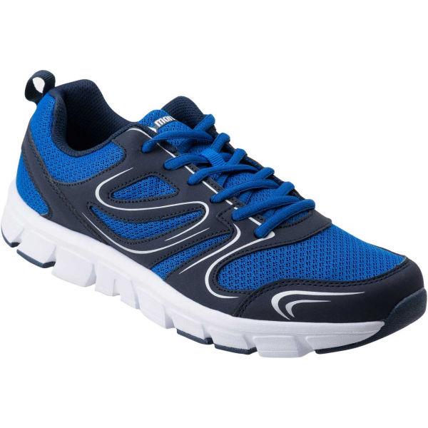 Martes LITEBAN modrá 44 - Pánské boty