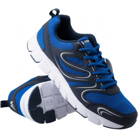 Pantofi bărbați - Martes LITEBAN - 6