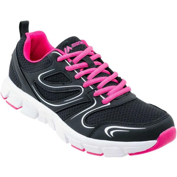 Martes LITESA černá 41 - Dámská tréninková obuv