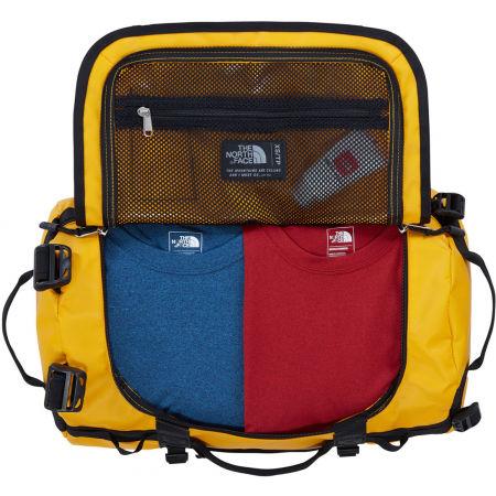 Sporttasche - The North Face BASE CAMP DUFFEL-XS - 3