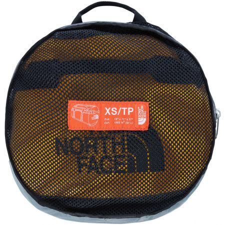 Sporttasche - The North Face BASE CAMP DUFFEL-XS - 5