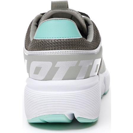 Dámska voľnočasová obuv - Lotto BREEZE LOGO W - 6