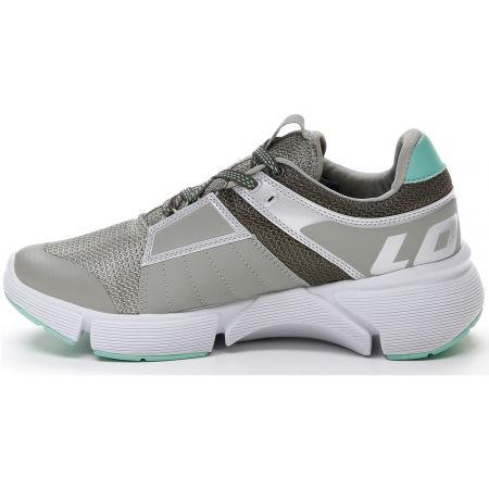 Dámska voľnočasová obuv - Lotto BREEZE LOGO W - 3