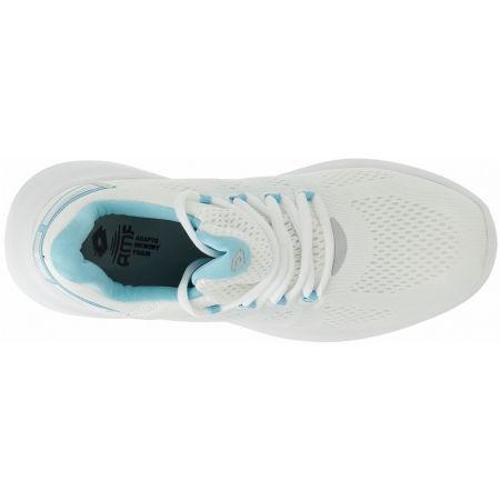 Dámska voľnočasová obuv - Lotto SMART AMF W - 4