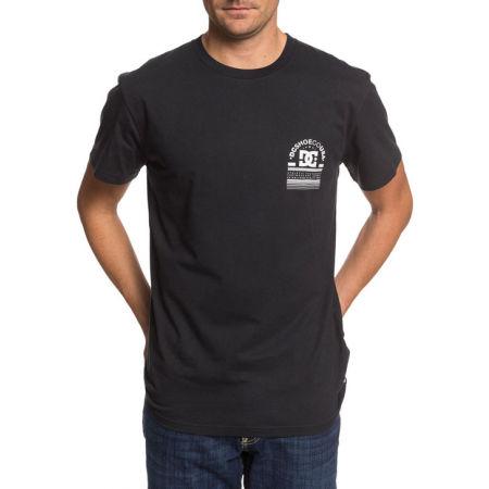Men's T-shirt - DC DCARCHSS M TEES - 4