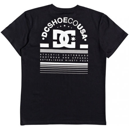 Men's T-shirt - DC DCARCHSS M TEES - 2