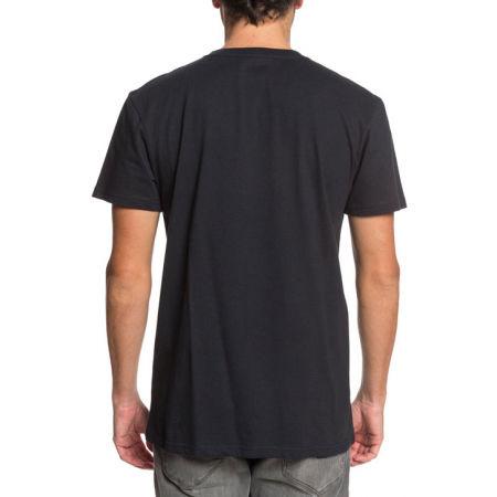 Herren Shirt - DC LONGERSS M TEES - 5