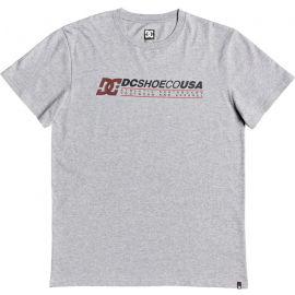 DC LONGERSS M TEES - Pánske tričko