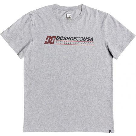 DC LONGERSS M TEES - Koszulka męska