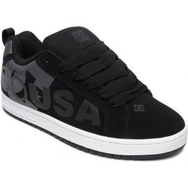 DC CT GRAFFIK SE M SHOE - Men's leisure shoes