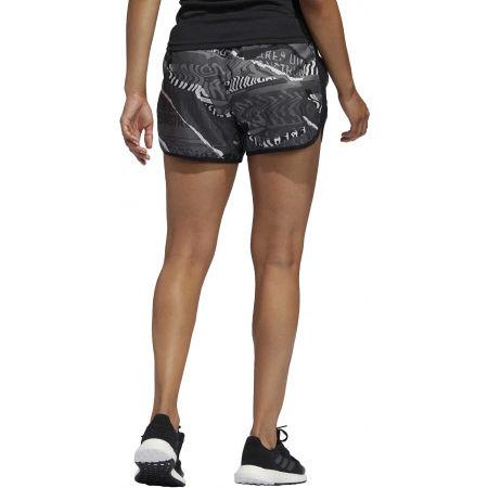 Women's shorts - adidas M20 SHORT - 6