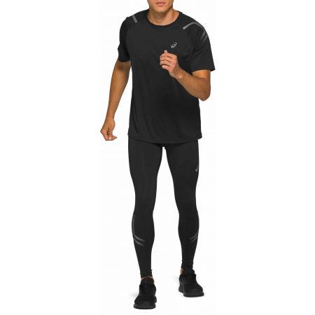 Colanți sport bărbați - Asics ICON TIGHT - 4