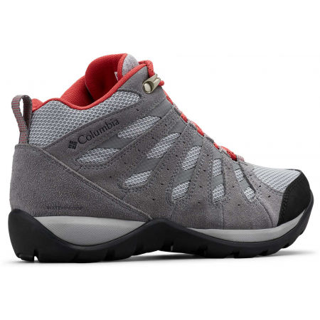 Women's outdoor shoes - Columbia REDMOND V2 MID WP - 7